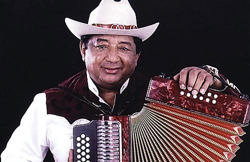 Lisandro Meza - Alegria Y Amor