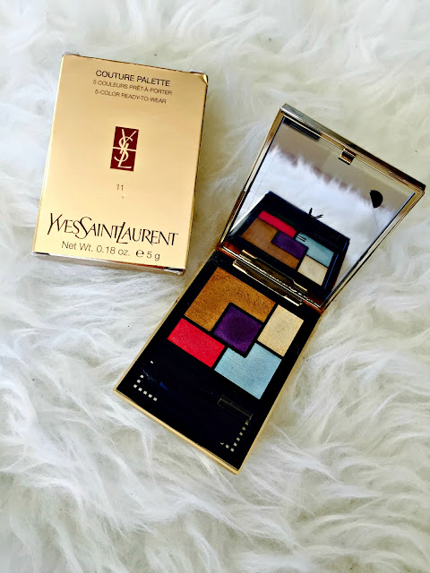 Fitness And Chicness-Ideas Regalos Navidad Maquillaje YSL-4