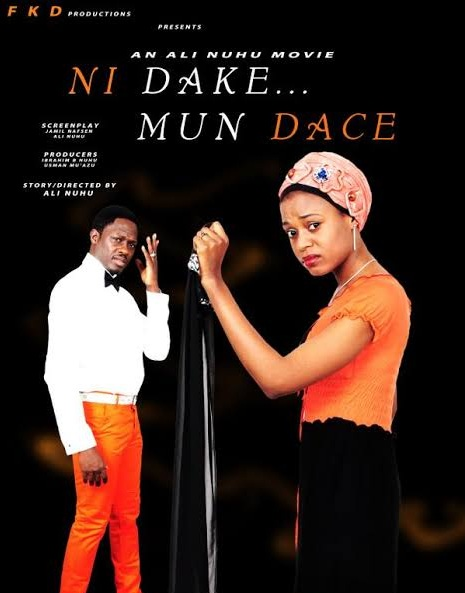 Best of Ni Dake Mun Dace (all songs from the movie) by Umar