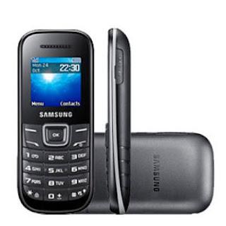 Samsung Keystone 2 GT E1205Y