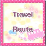 http://otomeotakugirl.blogspot.com/2014/06/class-trip-crush-travel-route.html