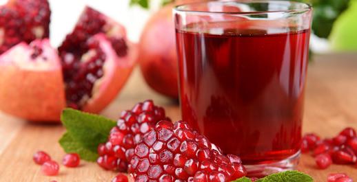 Kenali 46 Makanan Penambah Darah Rendah