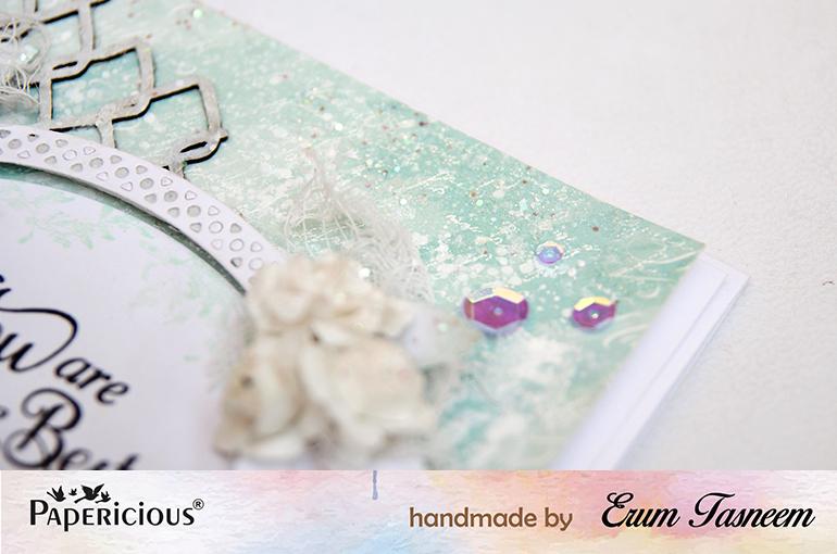 Papericious Winter Rimes paper pack | Erum Tasneem | @pr0digy0
