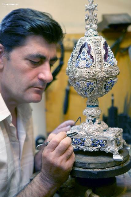 Люди, Мастера ювелирного искусства, Шедевры ювелирного искусства, Ювелирное искусство России,