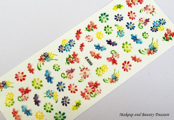 born-pretty-store-floral-nail-art-stickers