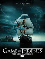 Juego de tronos (Game of Thrones) 6x08 online y gratis