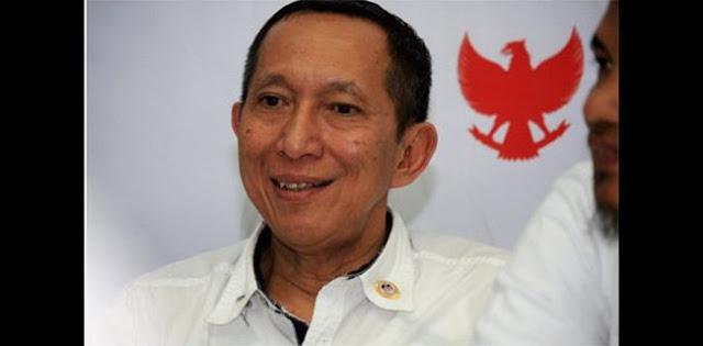 Indonesia Barokah Urusan Dewan Pers, JS Prabowo: Rasa-rasanya Kok Aneh