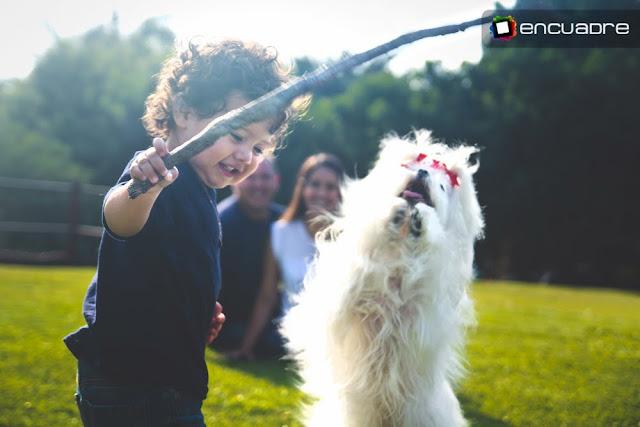 sesion fotos niños parque de la felicidad