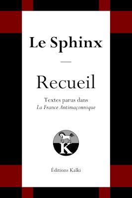 Le Sphinx - Recueil