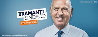 INAUGURAZIONE COMITATO ELETTORALE BRAMANTI SINDACO