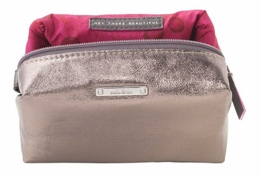 http://www.stelladot.com/shop/en_us/p/accessories/travel-makeup-bags/pouf-pewter-metallic?s=wcfields