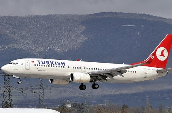 New Albanian Airline with Turkish Airlines lowers transport cost