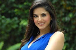 Profil Lengkap Aktris Bollywood Sunny Leone