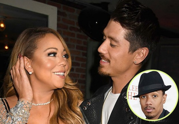 nick cannon split mariah carey