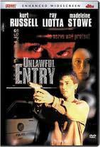 Watch Unlawful Entry Online Free in HD
