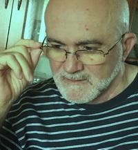 Анђелко Заблаћански | ОТИШАО ЈЕ ПЕСНИК