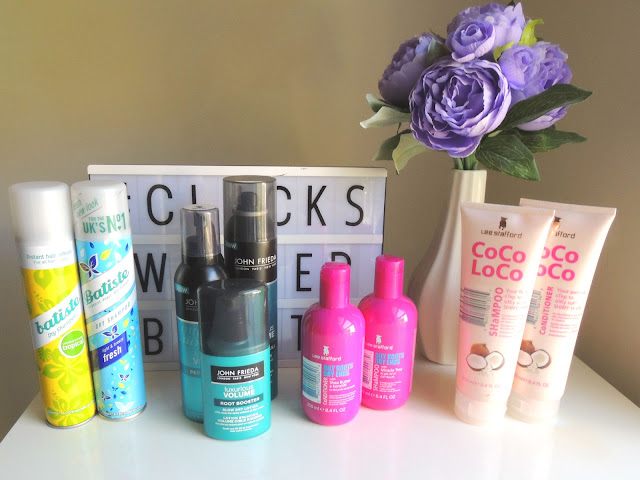 Clicks Winter Beauty Haul || Jane Wonder Blog