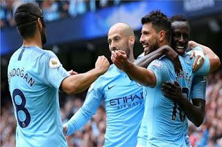 مشاهدة مباراة مانشستر سيتي و ليون بث مباشر اليوم 19-9-2018 Manchester City vs Lyon Live ابطال اوروبا