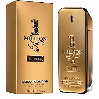 PACO RABANNE - 1 ( ONE ) MILLION