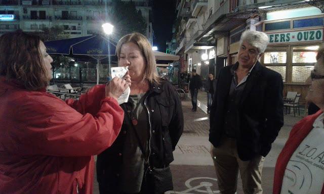 Και στο Άργος η «Ευρωπαϊκή Νύχτα χωρίς Ατυχήματα»