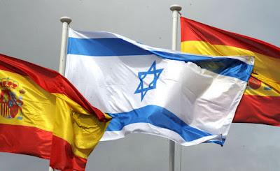 La ley que facilita la concesión de la nacionalidad española a los descendientes de los judíos expulsados de España, en el aciago año de 1492, nos recuerda los vínculos históricos entre el moderno Estado de Israel y el llamado Reino de España.