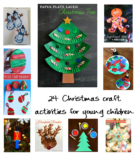 craft ideas for young children my the 24 craft activities for 6277