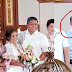 """What happened to ethics?"": UST alumnus reacts on photo of ABS-CBN journalist Jorge Cariño posing with Aquino, Robredo"