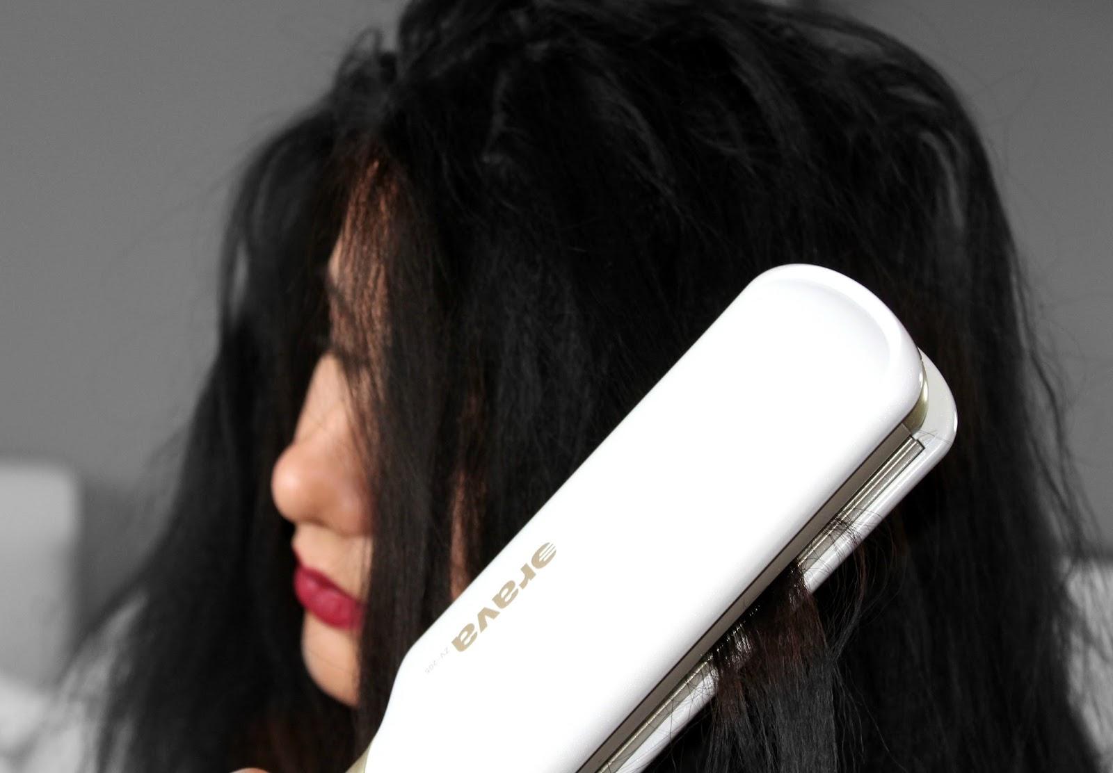 Ako získať veľký objem vlasov - Pattrissien 29ce88fbade