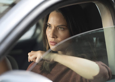 Six Season 2 Olivia Munn Image 6