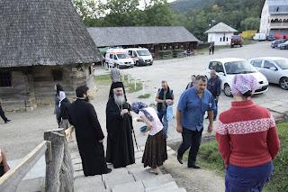 Mânăstirea Nicula…