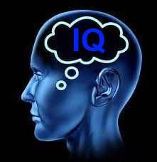 Δοκιμασία ευφυίας - νοημοσύνης - Το European IQ Test
