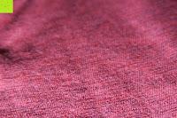 Stoff: Lands' End - Baumwoll/Viskose-Shirt mit V-Ausschnitt