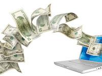 Cara Termudah, Termurah Dan Efektif Mencari Uang Di Internet