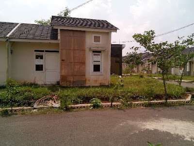 Over Kredit Rumah Hook RAVENIA 36/134 Citra Indah City - YP 18