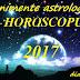 Evenimente astrologice în horoscopul 2017