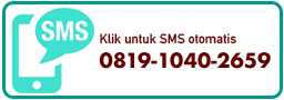 Pemesanan via SMS/Whatsapp