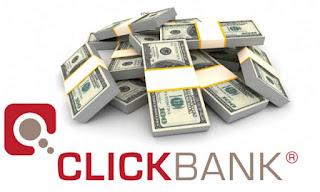 Cara Buat Duit Dengan ClickBank