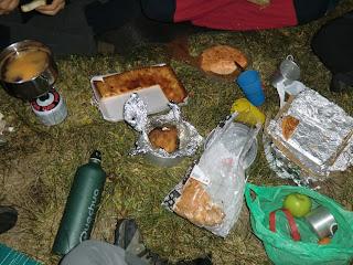 Cena Ibones de Arriel