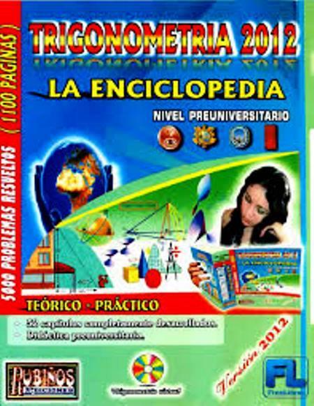 Trigonometría 2012 – Rubiños