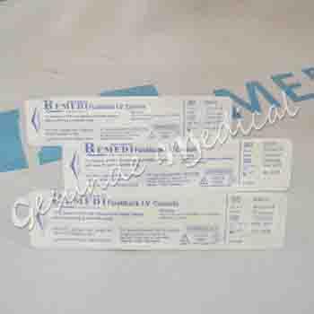 Toko IV Cannula Catheter