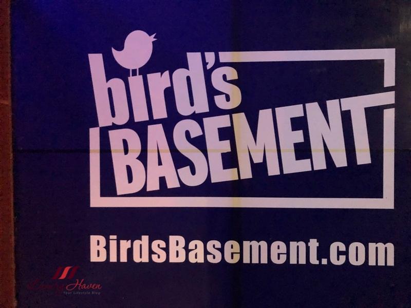 jazz corner hotel birds basement birdland new york