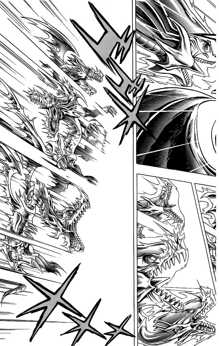 YUGI-OH! chap 39 - trận chiến kết thúc trang 20