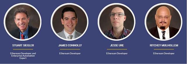 Revolusi Internet bersama BAR Token dan Titanium Blockchain Infrastructure Service