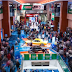 DIVERSE AND EXCITING LINEUP IN CASTROL ALLEY - .@AutoShowCanada
