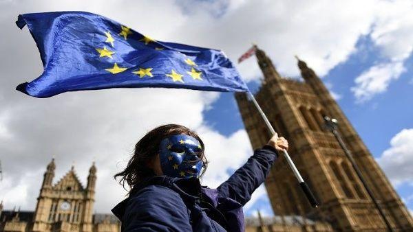 Europa marcha contra el nacionalismo y el populismo derechista