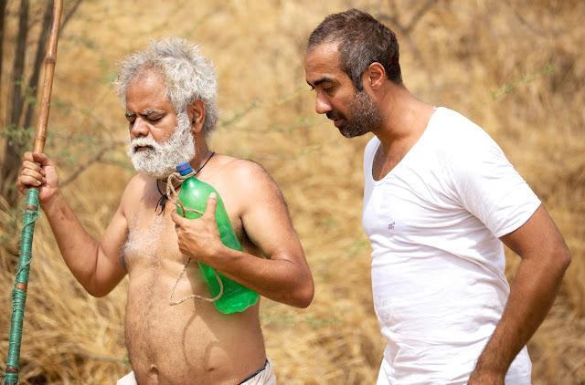 Sanjay Mishra, Ranvir Shorey