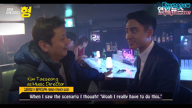 DOKYEONGSEWღ: [ENG SUB] EXO Next Door EP  10 (subbed by The