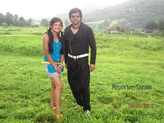 Om Sai Ram Oriya film Banner / Wallapaper