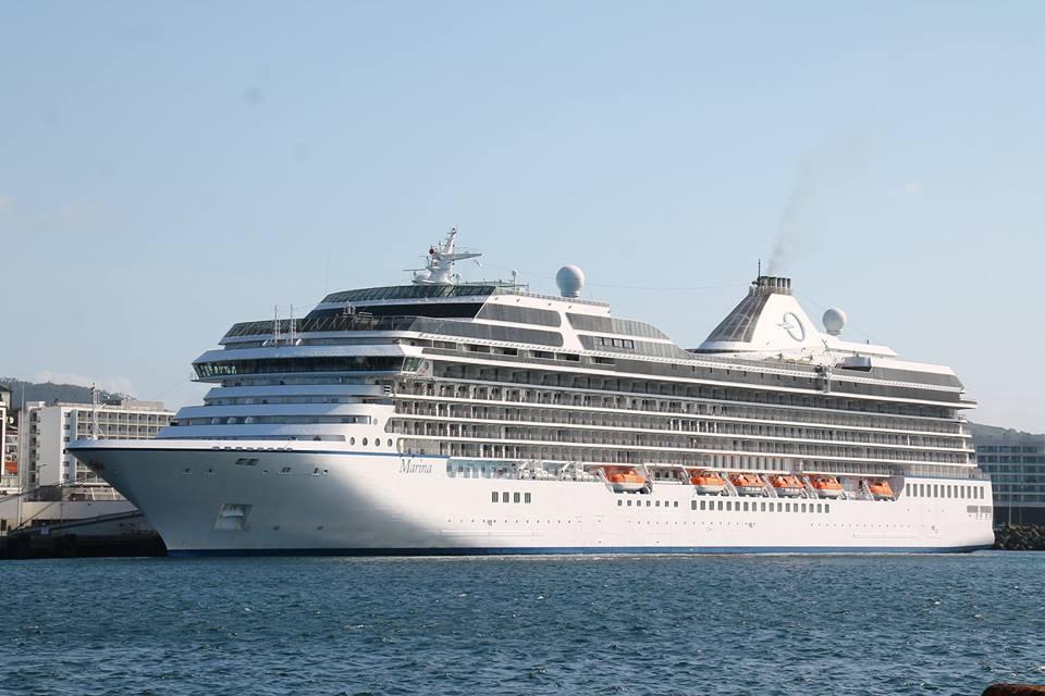 Azores Cruise Club Cruzeiros Nos A 231 Ores Grande