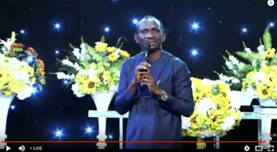 Dr Paul Enenche Devotional Saturday, 10 February 2018 - THE PROOFS OF PASSION FOR GOD